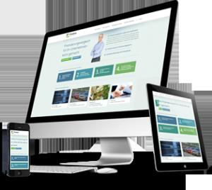 Digitales Geschäftsmodell im Bereich Firmenkundenfinanzierung